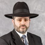 Rabbi Mordechai Goodman