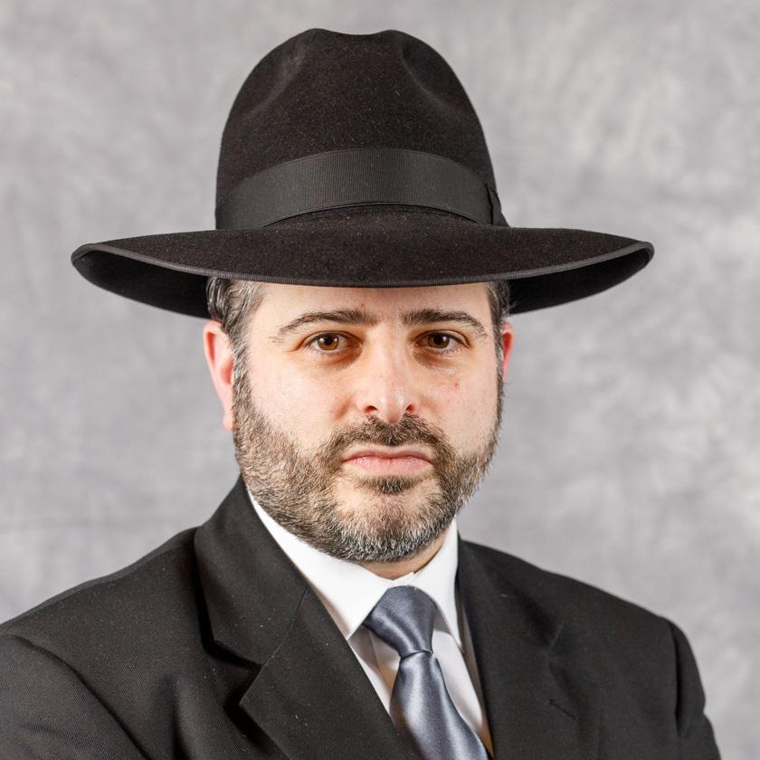 Rabbi Mordechai Goodman